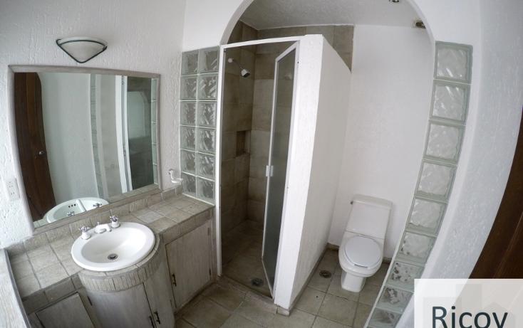 Foto de casa en venta en  , arenal tepepan, tlalpan, distrito federal, 1970922 No. 21