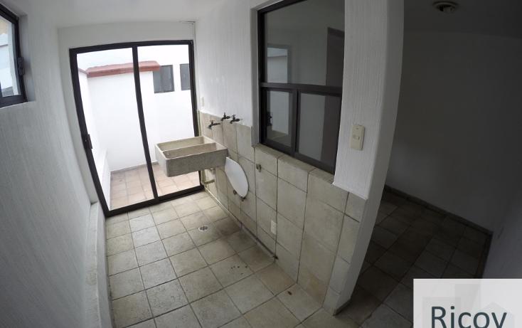 Foto de casa en venta en  , arenal tepepan, tlalpan, distrito federal, 1970922 No. 26