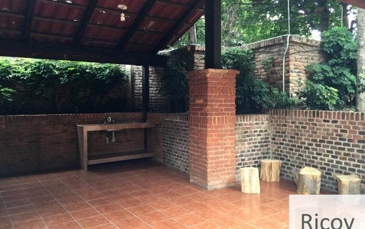 Foto de casa en venta en  , arenal tepepan, tlalpan, distrito federal, 1970922 No. 29