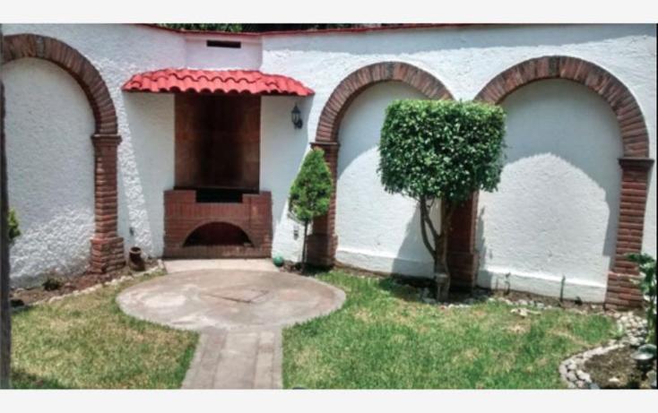 Foto de casa en venta en  , arenal tepepan, tlalpan, distrito federal, 1997640 No. 01