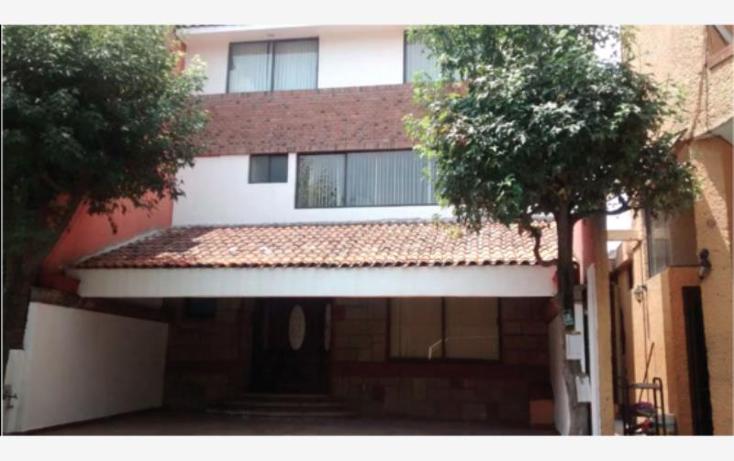 Foto de casa en venta en  , arenal tepepan, tlalpan, distrito federal, 1997640 No. 02