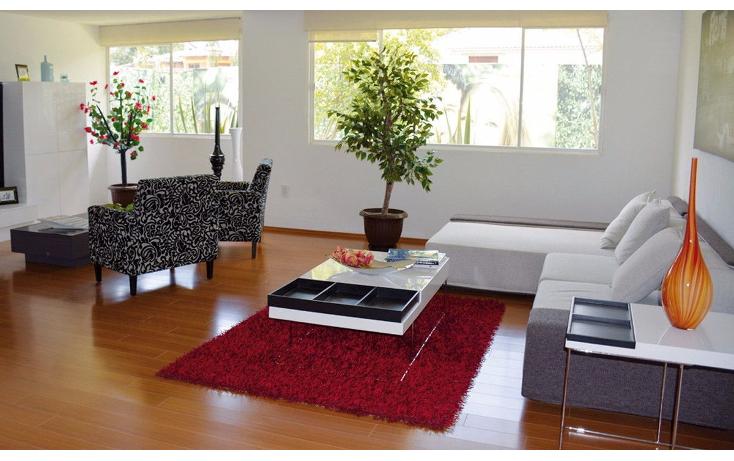 Foto de departamento en venta en  , arenal tepepan, tlalpan, distrito federal, 2012034 No. 03