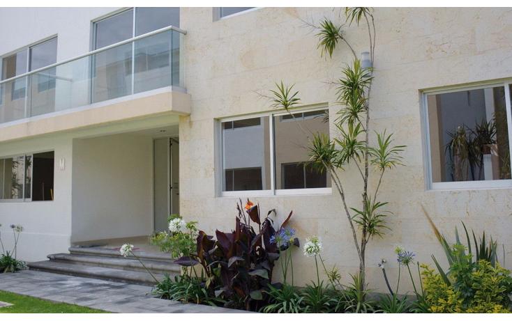 Foto de departamento en venta en  , arenal tepepan, tlalpan, distrito federal, 2012034 No. 06