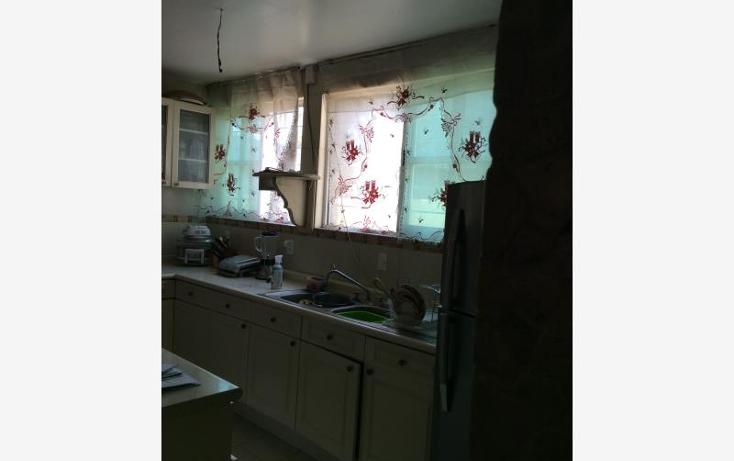 Foto de casa en renta en arequipa 26, lindavista norte, gustavo a. madero, distrito federal, 1838300 No. 08