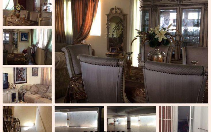 Foto de casa en renta en arequipa 26, lindavista sur, gustavo a madero, df, 1838300 no 05
