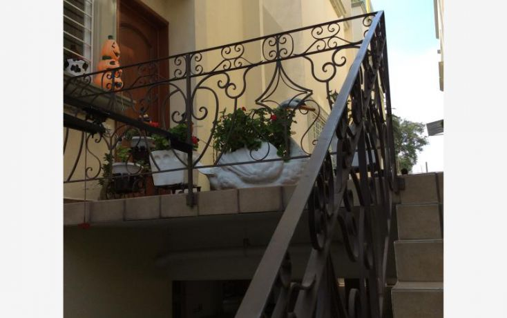 Foto de casa en renta en arequipa 26, lindavista sur, gustavo a madero, df, 1838300 no 06