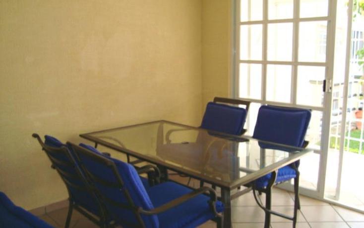 Foto de departamento en venta en areucaria 904, lázaro cárdenas, cuernavaca, morelos, 1424763 No. 10