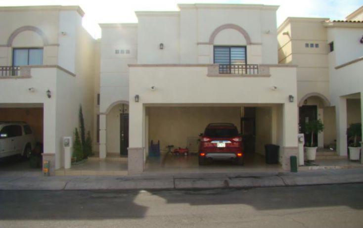 Foto de casa en venta en arezzo 8, cucurpe ii, hermosillo, sonora, 1594968 no 02