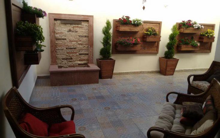 Foto de casa en venta en arezzo 8, cucurpe ii, hermosillo, sonora, 1594968 no 23
