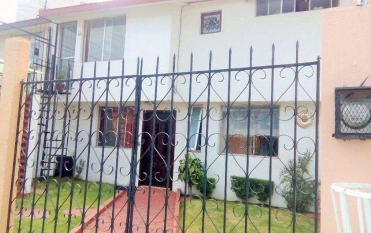 Foto de casa en venta en argel, bellavista satélite, tlalnepantla de baz, estado de méxico, 1909563 no 02
