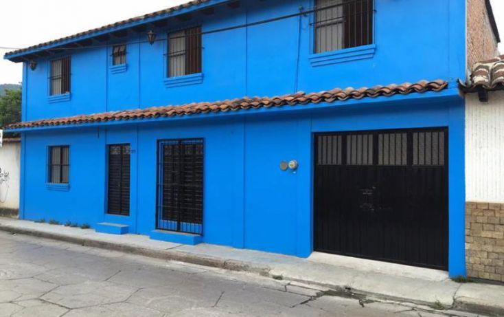 Foto de casa en venta en argentina 21, de mexicanos, san cristóbal de las casas, chiapas, 1934622 no 01