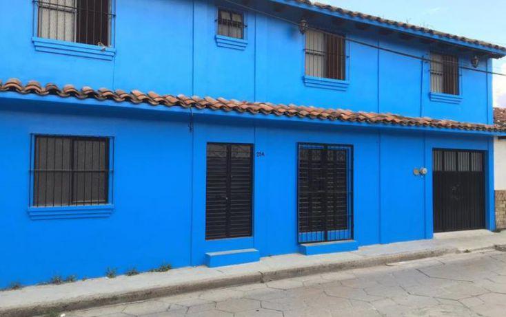 Foto de casa en venta en argentina 21, de mexicanos, san cristóbal de las casas, chiapas, 1934622 no 02