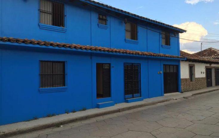Foto de casa en venta en argentina 21, de mexicanos, san cristóbal de las casas, chiapas, 1934622 no 03
