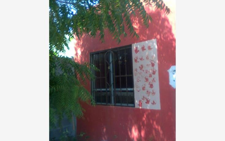 Foto de casa en venta en  805, loma real, reynosa, tamaulipas, 1047481 No. 04