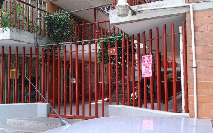 Foto de departamento en venta en, argentina antigua, miguel hidalgo, df, 1244133 no 01