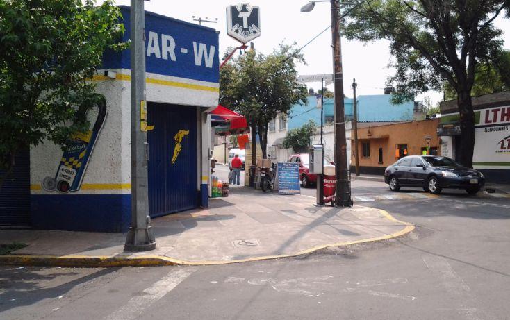 Foto de departamento en venta en, argentina antigua, miguel hidalgo, df, 1244133 no 04