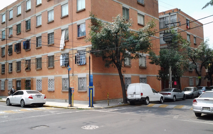 Foto de departamento en venta en  , argentina antigua, miguel hidalgo, distrito federal, 1115765 No. 08