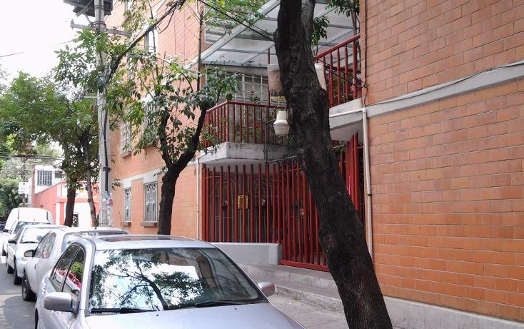 Foto de departamento en venta en  , argentina antigua, miguel hidalgo, distrito federal, 1143519 No. 02