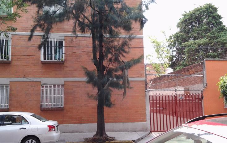 Foto de departamento en venta en  , argentina antigua, miguel hidalgo, distrito federal, 1143519 No. 03
