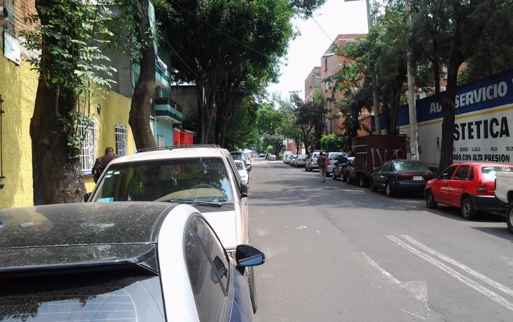 Foto de departamento en venta en  , argentina antigua, miguel hidalgo, distrito federal, 1143519 No. 10