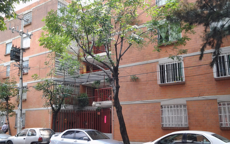 Foto de departamento en venta en  , argentina antigua, miguel hidalgo, distrito federal, 1146653 No. 11
