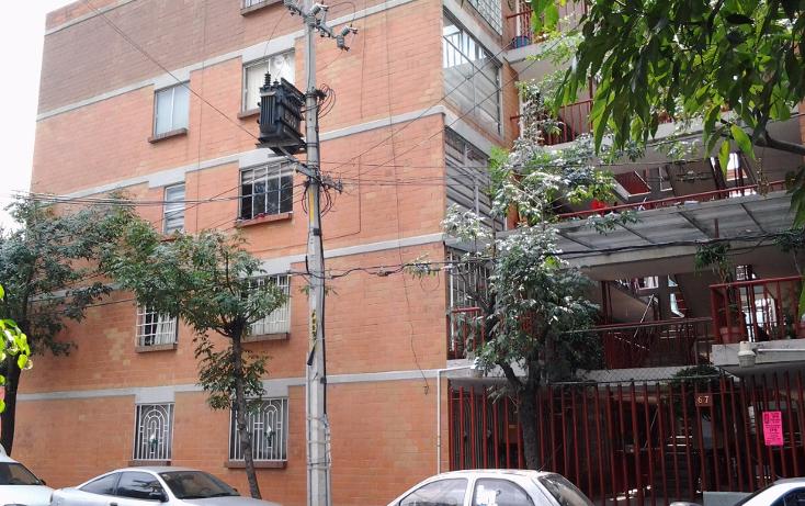 Foto de departamento en venta en  , argentina antigua, miguel hidalgo, distrito federal, 1243671 No. 03