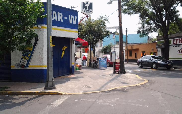 Foto de departamento en venta en  , argentina antigua, miguel hidalgo, distrito federal, 1243671 No. 08