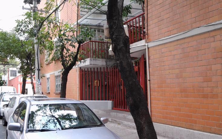 Foto de departamento en venta en  , argentina antigua, miguel hidalgo, distrito federal, 1243671 No. 11