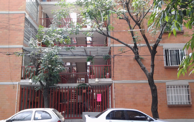 Foto de departamento en venta en  , argentina antigua, miguel hidalgo, distrito federal, 1243881 No. 03