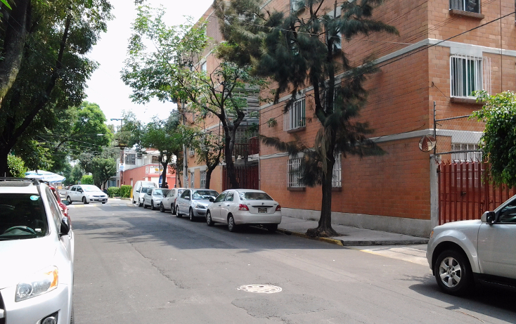 Foto de departamento en venta en  , argentina antigua, miguel hidalgo, distrito federal, 1243881 No. 07
