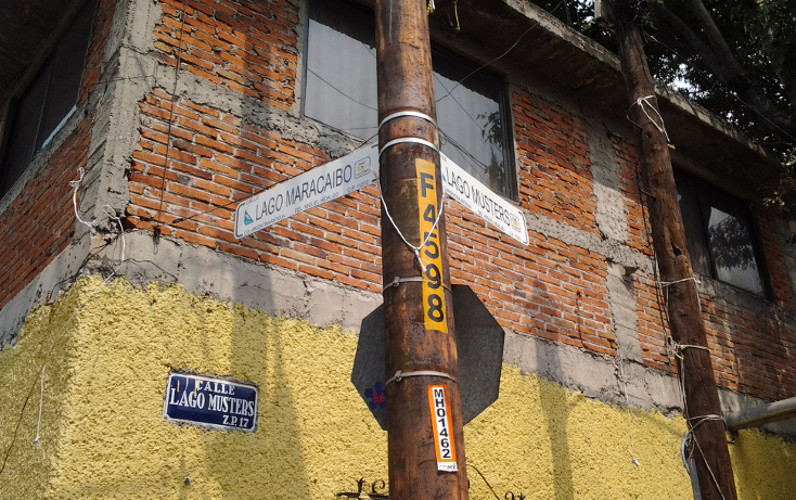 Foto de departamento en venta en  , argentina antigua, miguel hidalgo, distrito federal, 1244133 No. 05