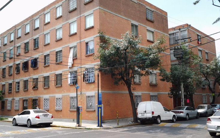 Foto de departamento en venta en  , argentina antigua, miguel hidalgo, distrito federal, 1244133 No. 11