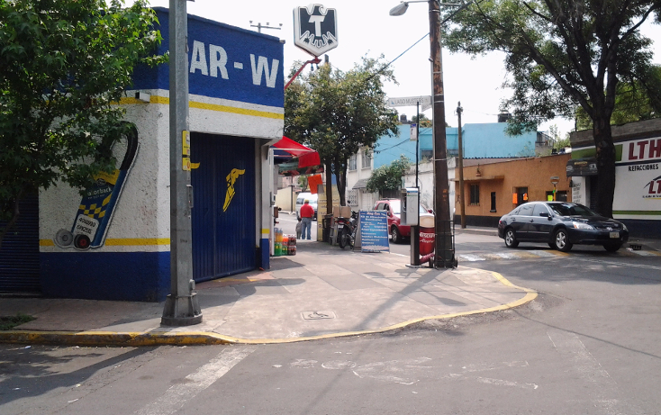 Foto de departamento en venta en  , argentina antigua, miguel hidalgo, distrito federal, 1245333 No. 06