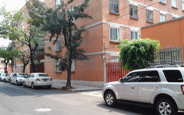 Foto de departamento en venta en  , argentina antigua, miguel hidalgo, distrito federal, 1245835 No. 02