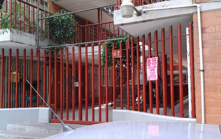 Foto de departamento en venta en  , argentina antigua, miguel hidalgo, distrito federal, 1261927 No. 01