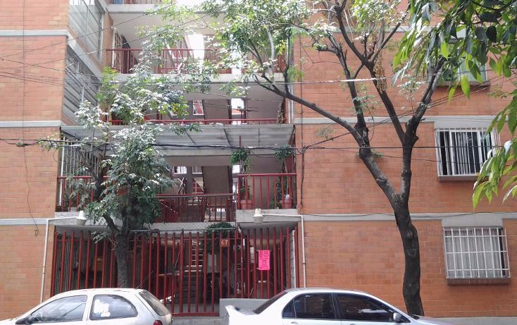 Foto de departamento en venta en  , argentina antigua, miguel hidalgo, distrito federal, 1261927 No. 02
