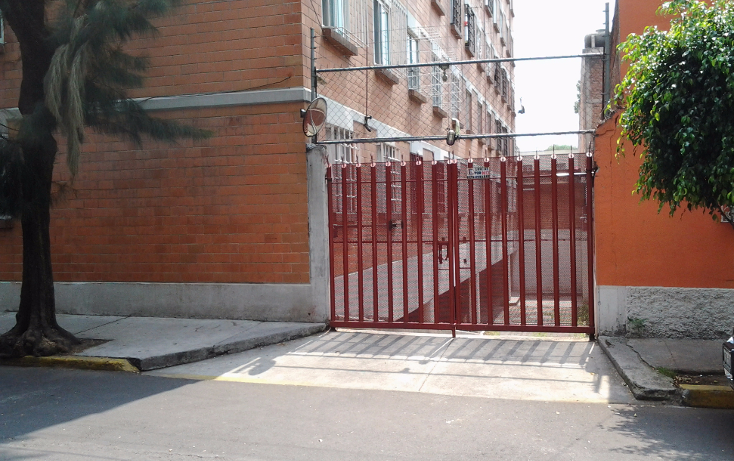 Foto de departamento en venta en  , argentina antigua, miguel hidalgo, distrito federal, 1261927 No. 03