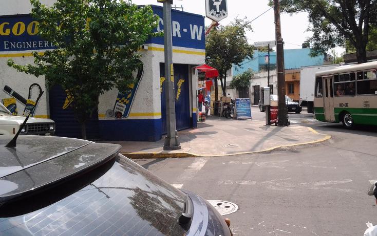 Foto de departamento en venta en  , argentina antigua, miguel hidalgo, distrito federal, 1261927 No. 07