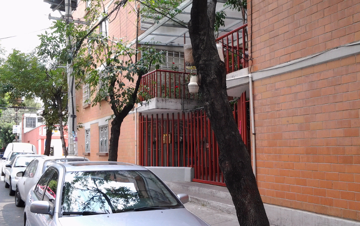 Foto de departamento en venta en  , argentina antigua, miguel hidalgo, distrito federal, 1301759 No. 09