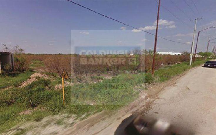 Foto de terreno habitacional en venta en argentina esq coahuila, rio bravo centro, río bravo, tamaulipas, 1398291 no 02