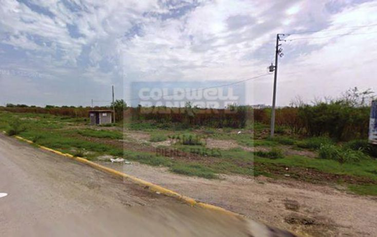 Foto de terreno habitacional en venta en argentina esq coahuila, rio bravo centro, río bravo, tamaulipas, 1398291 no 03