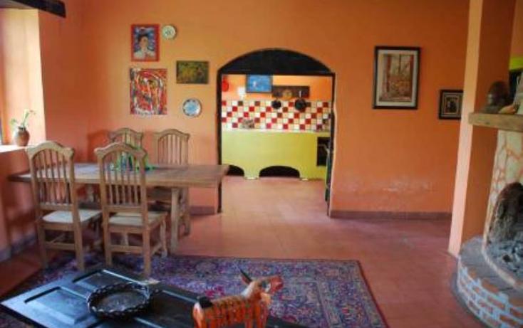 Foto de casa en venta en  12, de mexicanos, san cristóbal de las casas, chiapas, 374007 No. 02