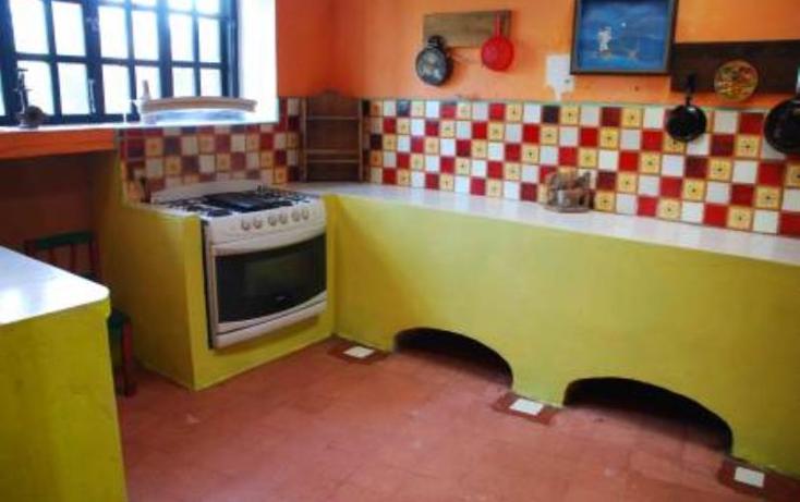 Foto de casa en venta en  12, de mexicanos, san cristóbal de las casas, chiapas, 374007 No. 05