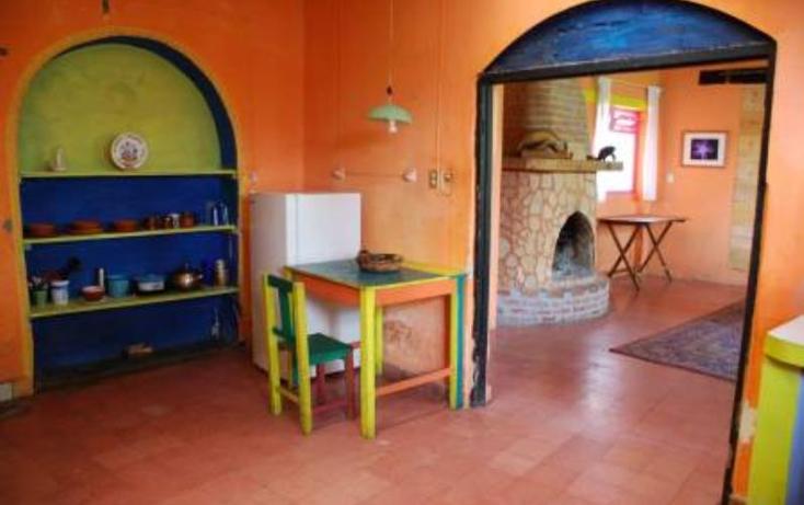 Foto de casa en venta en  12, de mexicanos, san cristóbal de las casas, chiapas, 374007 No. 06