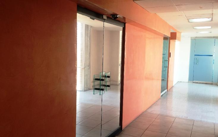 Foto de oficina en renta en  , argentina poniente, miguel hidalgo, distrito federal, 1052587 No. 02