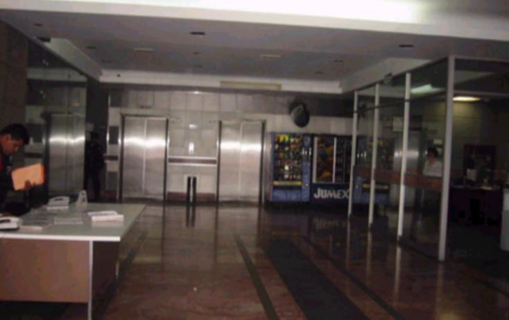 Foto de oficina en renta en  , argentina poniente, miguel hidalgo, distrito federal, 1663523 No. 01