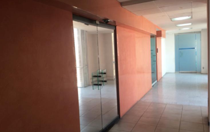 Foto de oficina en renta en  , argentina poniente, miguel hidalgo, distrito federal, 1663523 No. 02