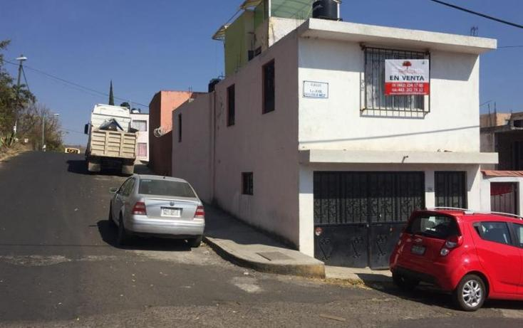 Foto de casa en venta en, ario 1815, morelia, michoacán de ocampo, 814307 no 01