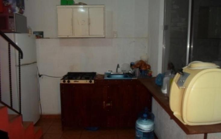 Foto de casa en venta en  , ario 1815, morelia, michoacán de ocampo, 814307 No. 03