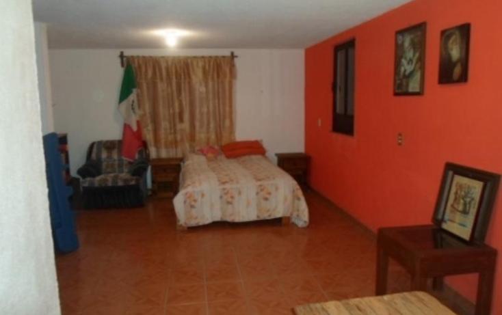 Foto de casa en venta en  , ario 1815, morelia, michoacán de ocampo, 814307 No. 04